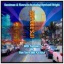 Sandman & Riverside - It\'s Too Late (Krz Instrumental Remix)