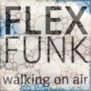 Flex Funk - Walking On Air (Covix Remix)