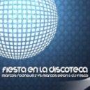 Marcos Rodriguez vs Marcos Peon & DJ Frisco  -  Fiesta En La Discoteca (Extended Mix)