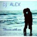 Dj Alex  - Dance with me (vocal - LollieVox)
