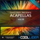 Empire of the Sun - We are the People (Studio Acapella)