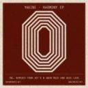 Yakine - Last Harmony (Jef K & Gwen Maze Remix)