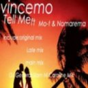 Vincemo - Tell Me 2 (Main Mix)