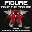 Figure  - The Werewolf (Bass Machines Re
