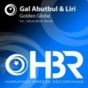 Gal Abutbul & Liri - Golden Globe (Original Mix)