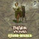 Trevor Vichas - Ms Understood (Original Mix)