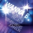 Alchemist Project feat. Steven Weeks-Johnson - Wanna B  (2012 Reworked Extended)