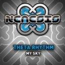Theta Rhythm - My Sky (Lamajie Remix)