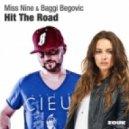Baggi Begovic - Hit The Road (Original Mix)