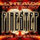 Firestep -  The Inferno (VIP Mix)