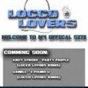 Locco Lovers feat TJR - Booty Bitch (Orginal Mix)