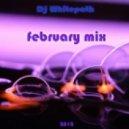 Dj Whitepath - Dj Whitepath February Mix (2012)