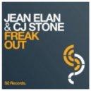 Jean Elan & CJ Stone - Freak Out (Dub Mix)