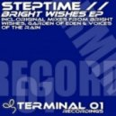 Steptime - Garden Of Eden (Original Mix)