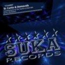 SL Curtiz & Domovnik - Ethamin (Original Mix)