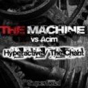 The Machine - Hyperactive (Hauswerks Remix)
