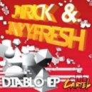 J-Trick & JayyFresh - Shakedown (Original Mix)