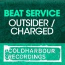 Beat Service - Outsider (Radio Edit)