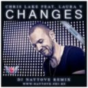 Chris Lake Feat. Laura V - Changes (Dj Naytove Remix)