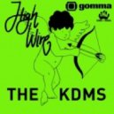 The KDMS - High Wire (D-Pulse Remix)