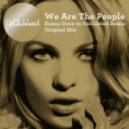 UnClubbed ft. Kim Wayman - We Are The People (Original Mix)