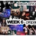G-Spot - WEEK 6 Preparty