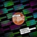 Nikolaz & Gant feat. Alex Senna - How Does It End (Tune Brothers Instrumental Mix)