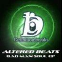 Altered Beats - Strapovize (Original Mix)