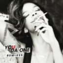 Rihanna - You Da One (Gregor Salto Vegas Edit)