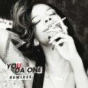 Rihanna - You Da One (Gregor Salto Drum Dub)