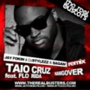 Taio Cruz feat. Flo Rida - Hangover (Jay Fokin & DJ Stylezz & Sagan Remix)