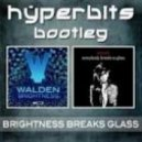 Walden vs. Lights - Brightness Breaks Glass (Hyperbits Bootleg)