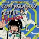 Steve Aoki - Earthquakey People (Alvin Risk Remix - :Dface Moombahton Remix)