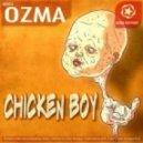 Ozma - Energize