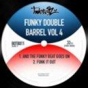 DJ Twister Aka Vinyl Cat - Funk it Out