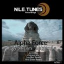 ALPHA FORCE - Egyptian Legends (Pete Silver remix)