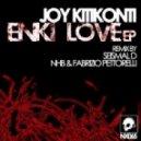Joy Kitikonti  - The Real Goddess (Original Mix)