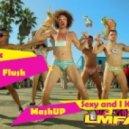 LMFAO - Sexy and I know it(Dj Aleks Flush ft. Dj DI Mix)