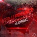 Malu Project - Heartbeat (Hardcharger Vs. Aurora & Toxic Remix)