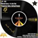 Mariah Carey - It's Like That (Stanislav Shik & DeFault Remix)