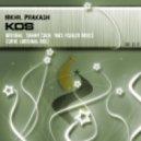 Nikhil Prakash - Curve (Original Mix)
