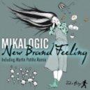 Mikalogic - Outsider (Original Mix)