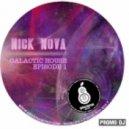 DJNICKNOVA GRUSHAMUSIC.RU +7 916 300 300 7 - Galactic Housе: Episode 1 by Nick Nova