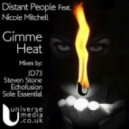 Distant People feat. Nicole Mitchell  - Gimme Heat (Steven Stone Remix)