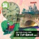 Stan Kolev, Juan Mejia - To The Clouds (DeepSoundExpress Air Remix)