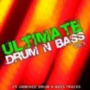 DJ Dmitrii - Hurricane (Original Mix)