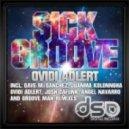 Ovidi Adlert - Sick Groove (Groove Man Remix)