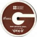 Raw Artistic Soul feat. Wunmi - Oya O (Main Mix)