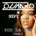 Rihanna - You da one (Quadro & Steve Abs remix)