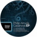 Philip Arruda - Twisted G (Original Mix)